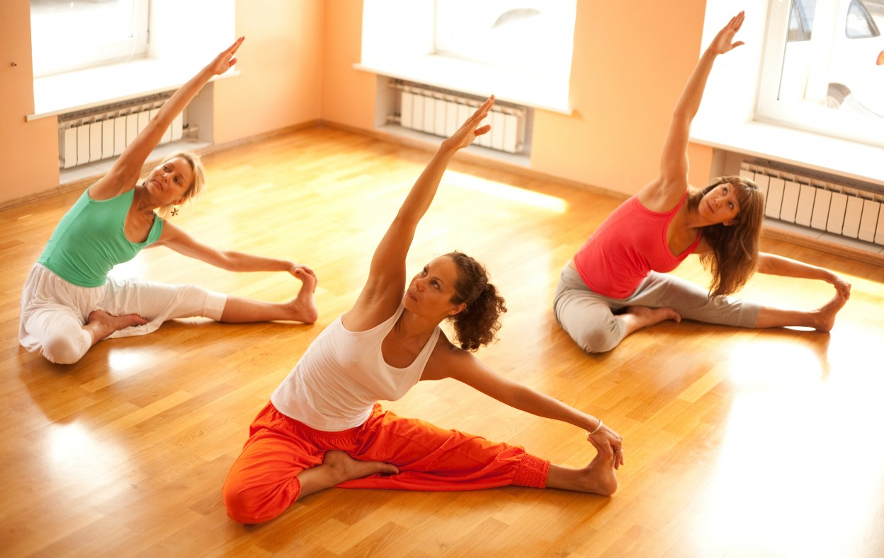 Yoga Practice by COPD Patients Found to Be as Effective as Traditional Pulmonary Rehabilitation