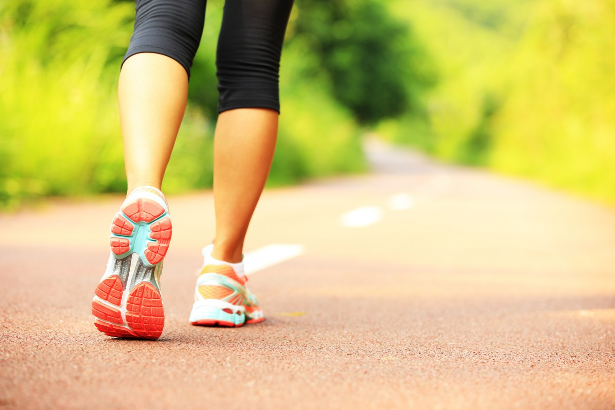 COPD and exercise