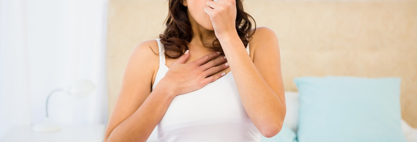 Women Found to Be at Much Higher Risk of Developing COPD