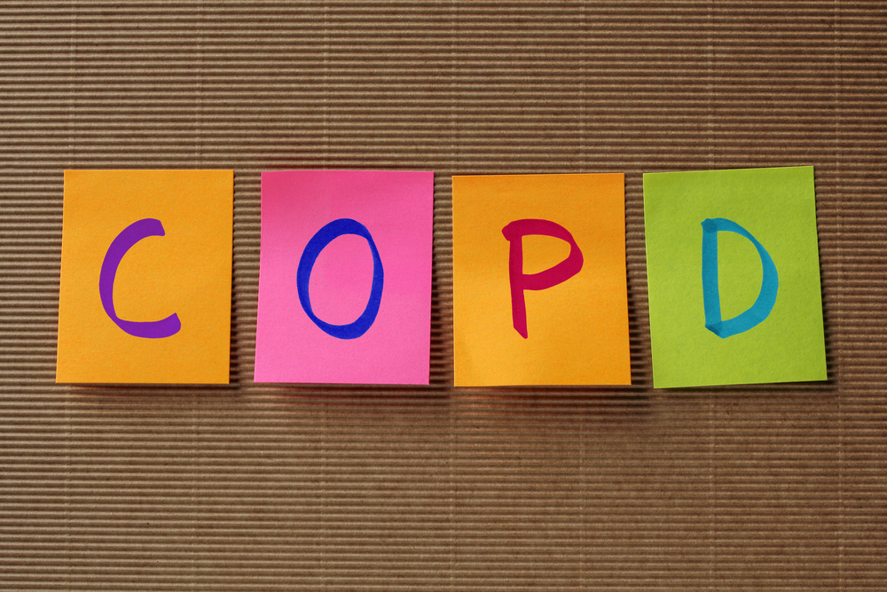 LABA/LAMA combo therapy for COPD