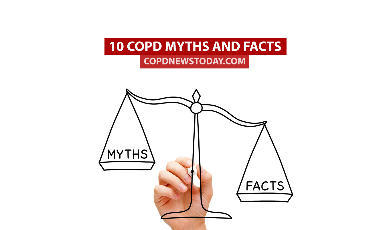 10 COPD Myths and Facts - Page 4 of 10 - COPD News Today