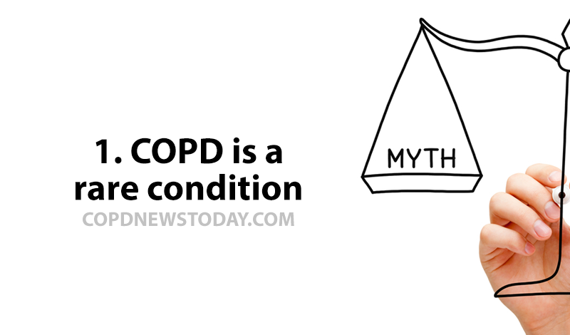 10 COPD Myths and Facts - COPD News Today