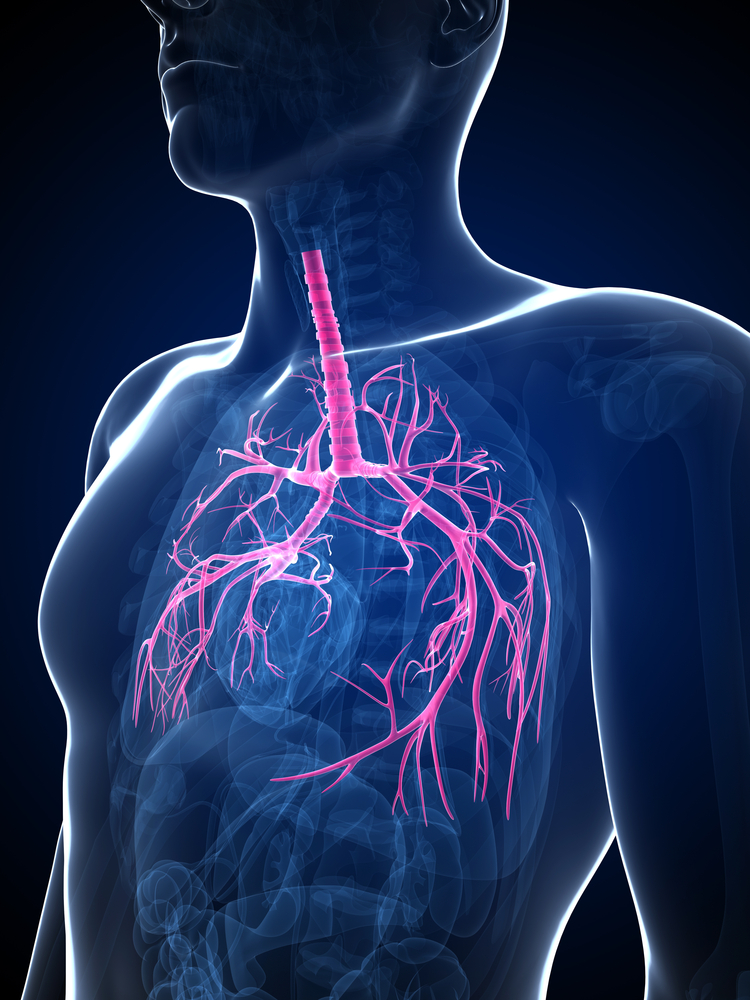 stem cell therapy and COPD