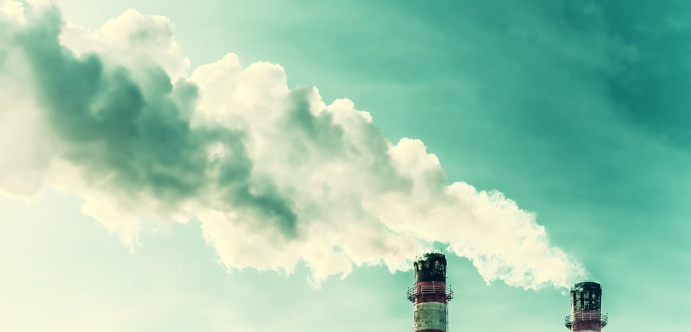 Air Pollution May Increase Emphysema Risk Among Non-smokers, Study Says