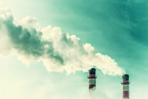 air pollution, emphysema risk, COPD