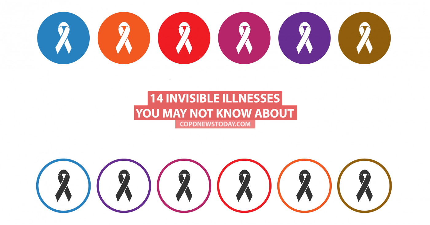 14 Invisible Illnesses You May Not Know About Page 7 Of 14 Copd