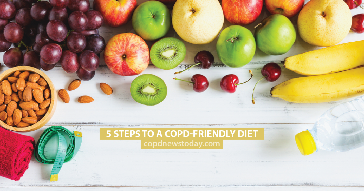 good food diet for copd