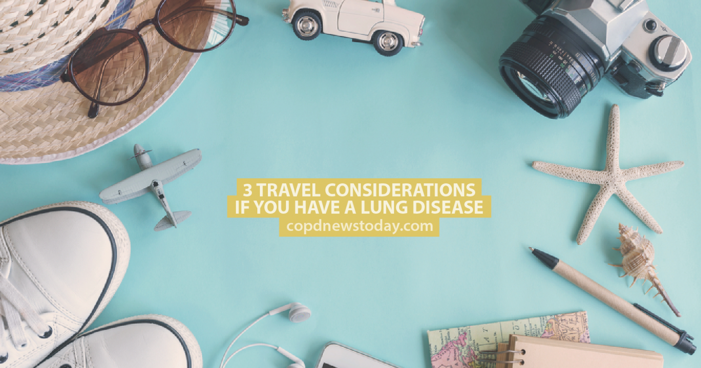 Traveling Inconsideratoins and how to handle, what to think?