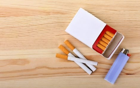 COPD Seen to Raise Risk of Lung Cancer in Non-smokers