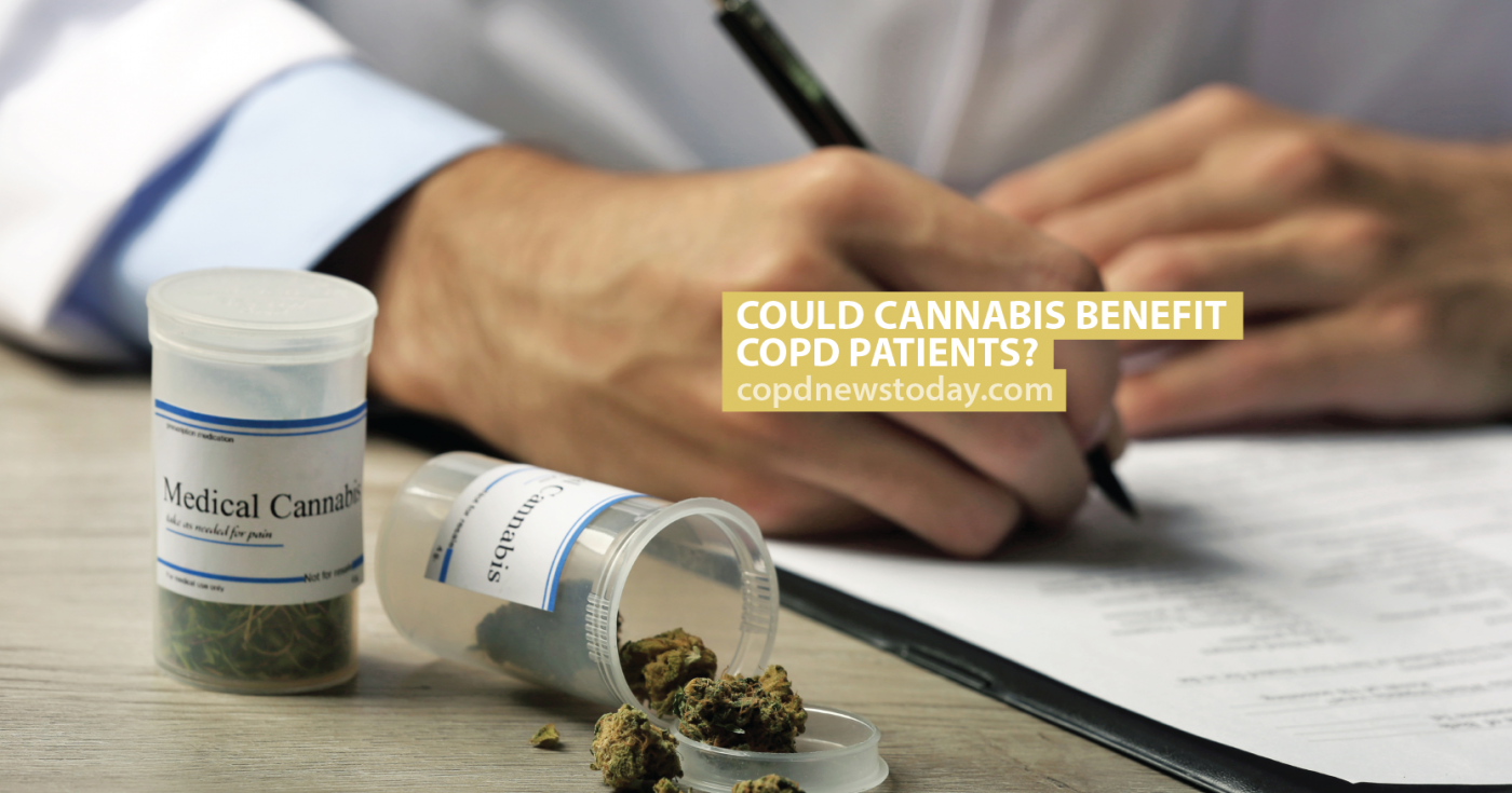 Could Cannabis Benefit COPD Patients? - COPD News Today