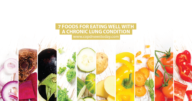 7 Foods for Eating Well With a Chronic Lung Condition - Page 2 of 2