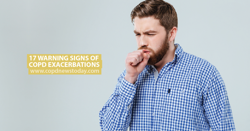17 Warning Signs of COPD Exacerbations