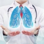 COPD hospitalization risk