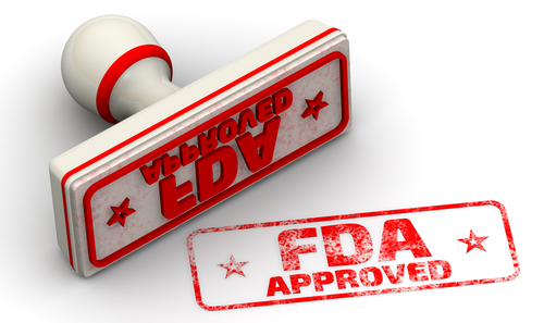 FDA Approves Zephyr Valve