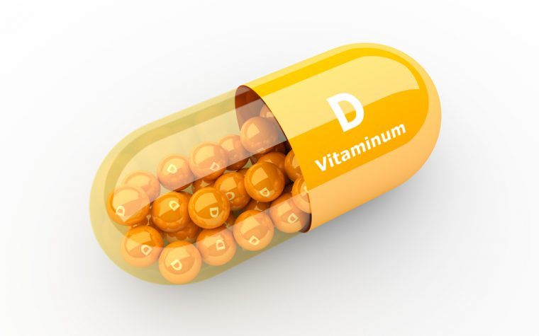 Vitamin D and COPD