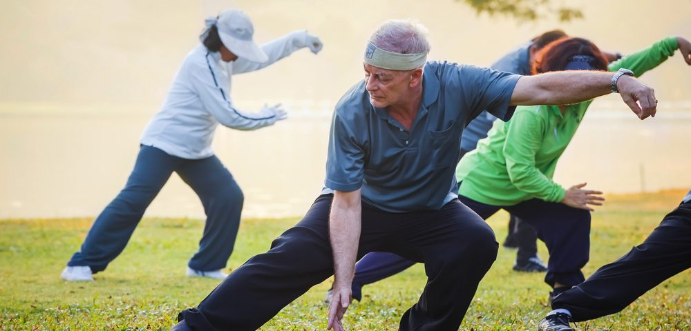Tai Chi Improves Respiratory Function in Patients with COPD, Study Shows