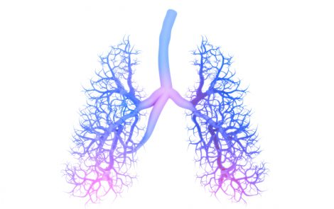 'Smart Shirts' Measuring Daily Lung Function May Help Monitor COPD, Other Respiratory Conditions