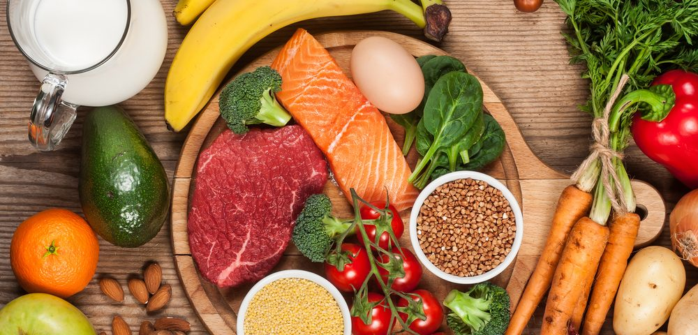 Maintaining a Balanced Diet Key for COPD Patients: A Nutritional Specialist's View