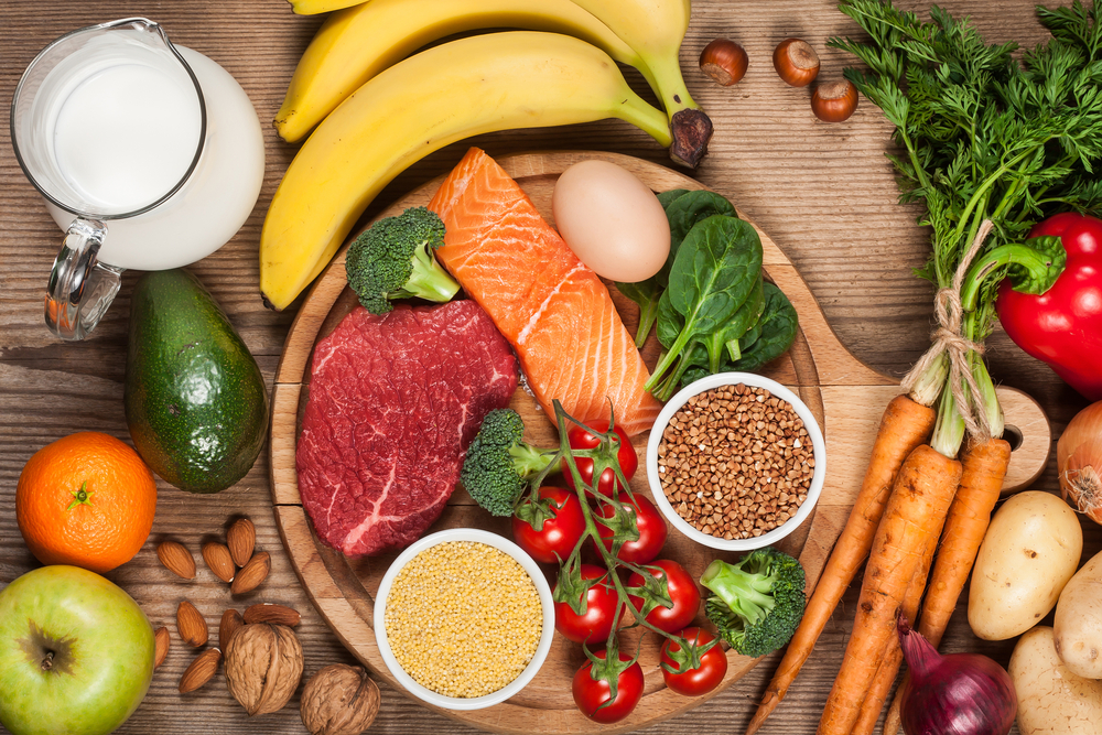 For COPD Patients, Balanced Diet is Key: A Nutritional