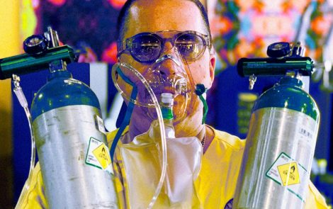 Oxygen Manifesto, Part 1: Advice from 3 Respiratory Specialists
