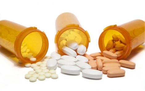 Macrolide Antibiotics May Reduce Acute Exacerbations in COPD Patients, Review Study Suggests
