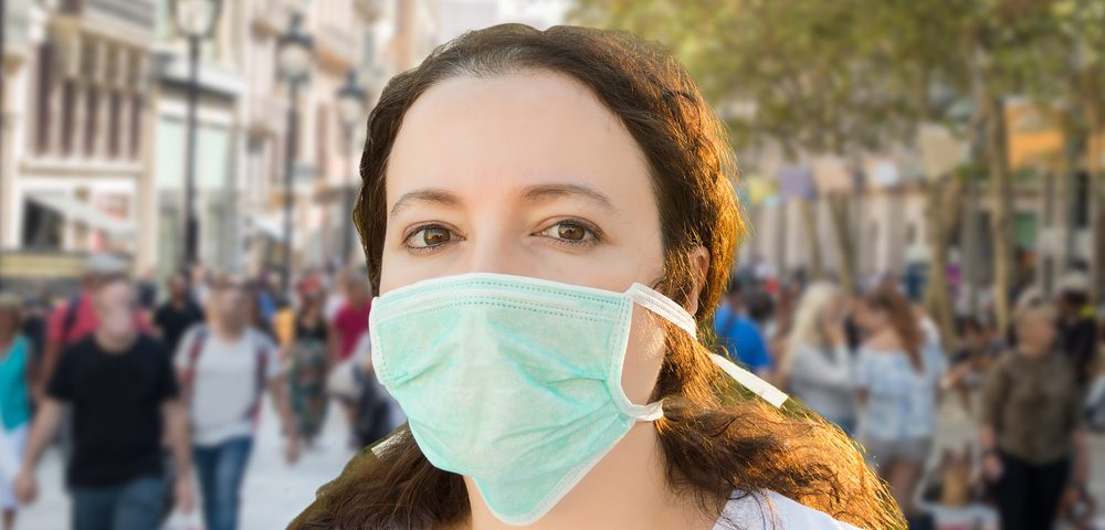 Lung Patients' Improvement Amid UK Lockdown Spurs Call to Reduce Air Pollution