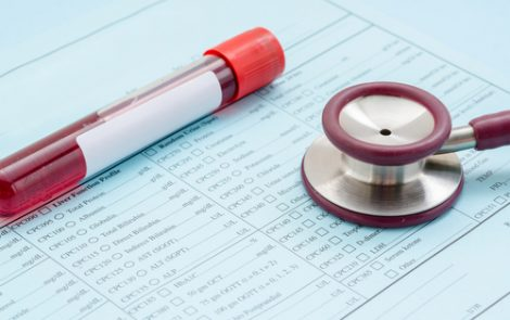 Blood Test for IL-32 May Diagnose COPD, Measure Severity, Study Says