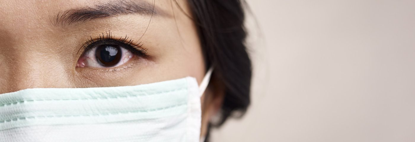 No Link Between Face Masks and CO2 Poisoning, Even in People With COPD, Study Finds