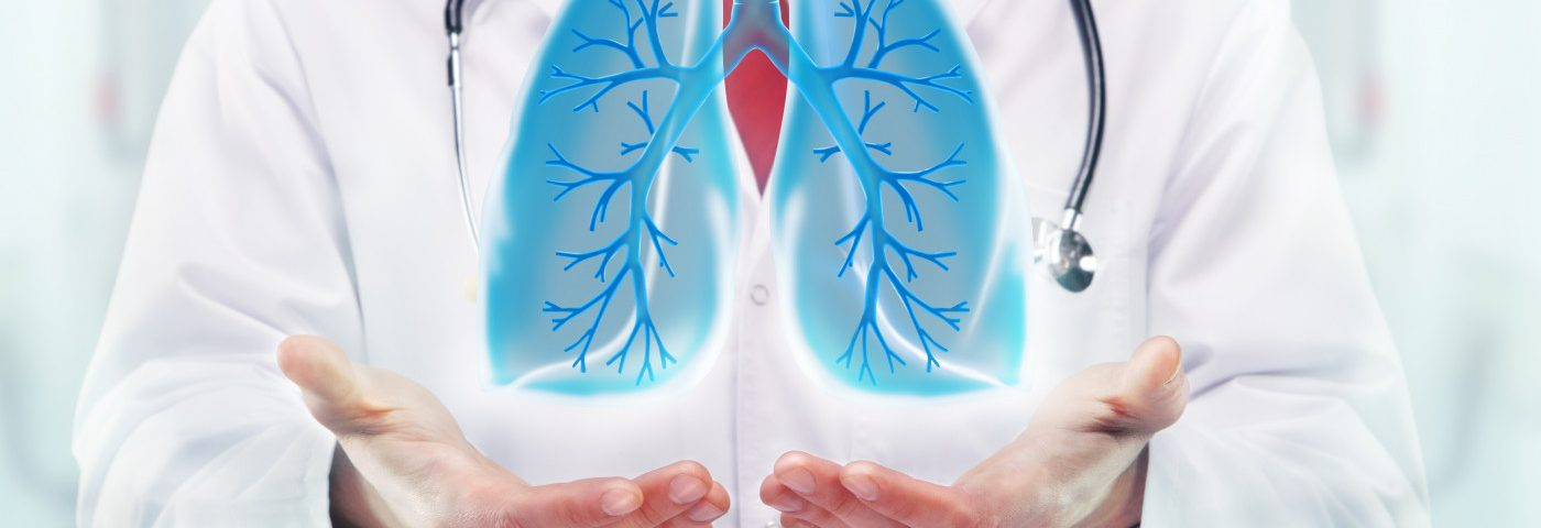 ATS and 4DMedical Offering Grants for Research in COPD, Other Lung Diseases