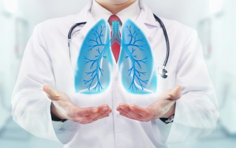 Inhaled Hyaluronan Found to Ease Acute COPD Exacerbations