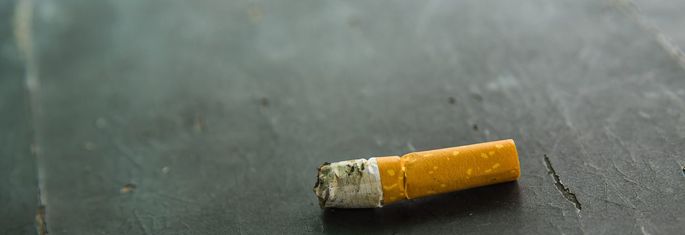 Prenatal Smoke Exposure May Increase Baby's Later COPD Risk, Mouse Study Says