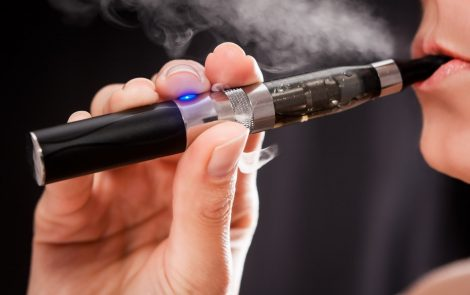 Vaping Linked to Higher Respiratory Disease Risk in Large US Study