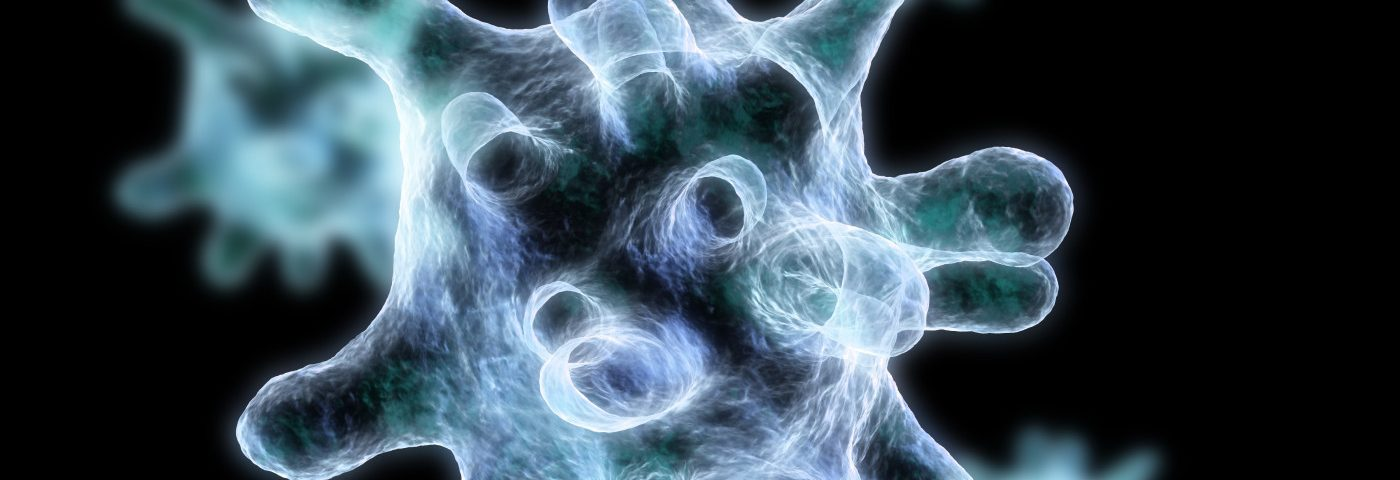 Viral Infections May Lead to Chronic Lung Disease via Sentinel Immune Cells