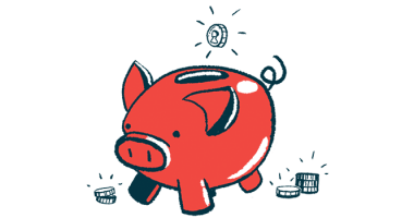 NIH grant | COPD News Today | lung diseases | illustration of a piggy bank