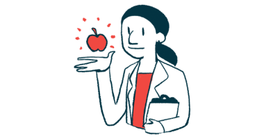 OR nurses at greater risk for COPD/COPD News Today/illustration of healthcare provider with apple